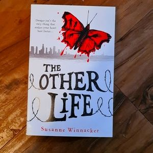 Book The Other Life by Suzzane Winnacker